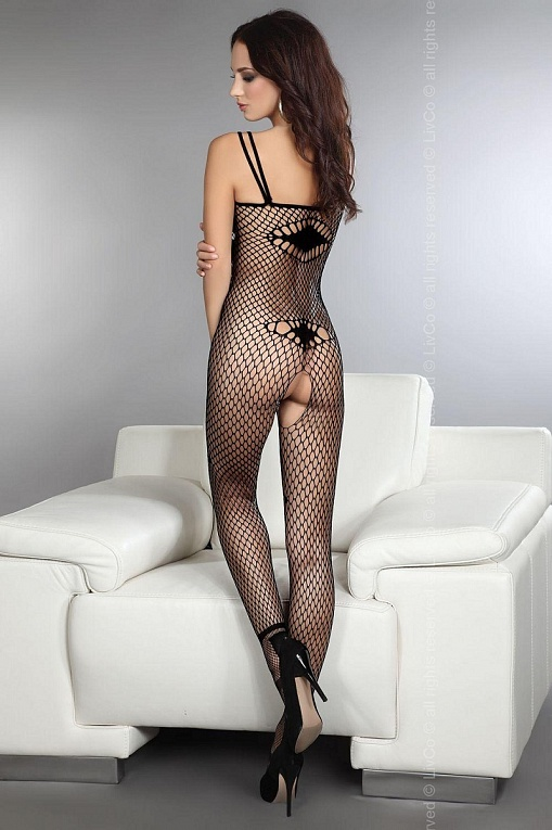 Bodystocking Livco Corsetti Fashion Corina Yesporn 1
